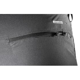 Salomon Wayfarer Spodnie krótkie czarny